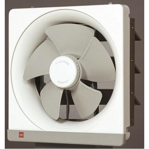 Kdk Ventilation Fan Wall Mount 20asb 25asb