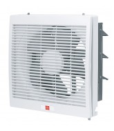 Kdk Ventilation Fan (Louver) (Wall Mount) (20ALH - 25ALH)