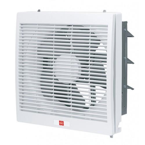 Kdk Ventilation Fan Louver Wall Mount 20alh 25alh