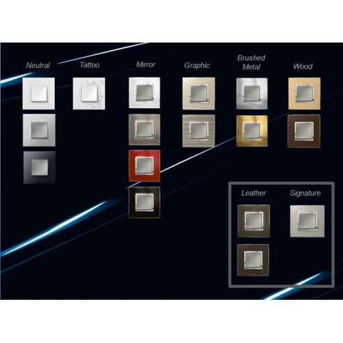 Legrand Switches Arteor Series
