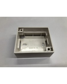 Chw Single Gang Mini surface Box