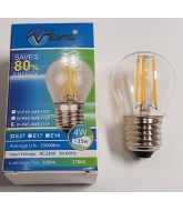 Vive LED Filament Lamp (Ping Pong)