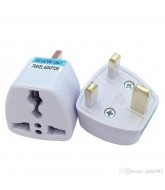 Vive 13A travel adaptor