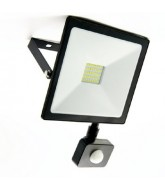 Vive 50W LED Flood Light Sensor